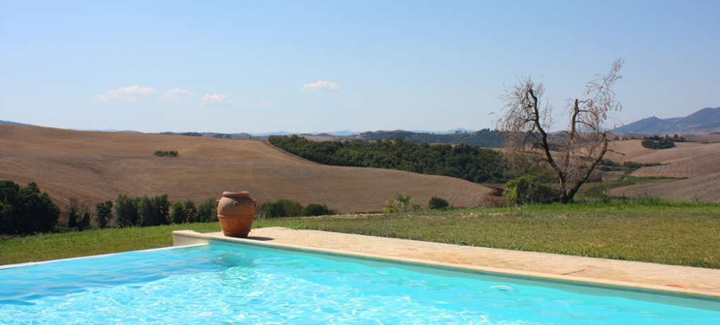Reizen naar Toscane