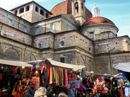 Florence San Lorenze