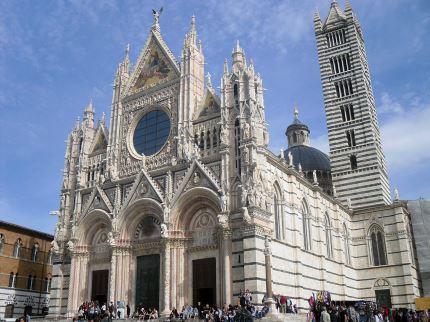 Siena Dom Duomo