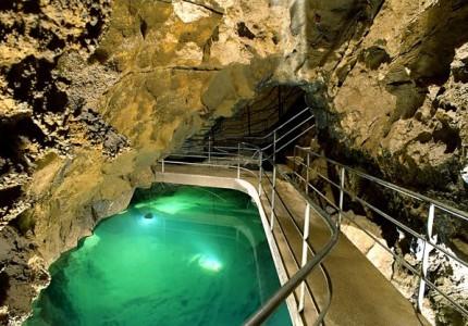 Grotta del Vento: extra leuk op warme dagen