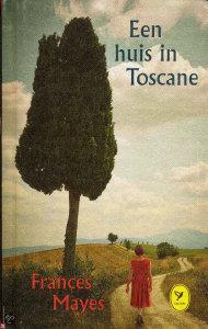 Een Huis in Toscane boek