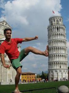 Foto's van de Toren van Pisa