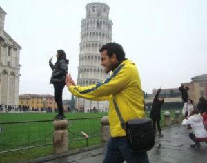 Toren van Pisa 4