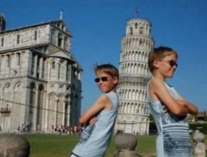 Toren van Pisa 6