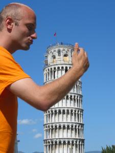 Toren van Pisa 7