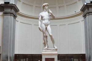 gratis naar het museum in toscane