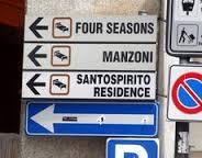 hotel in toscane