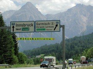 Overnachtingshotels via Oostenrijk naar Toscane