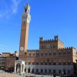Siena – de mooiste stad van Toscane