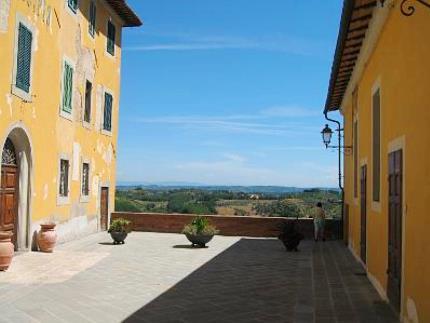 Lari Toscane