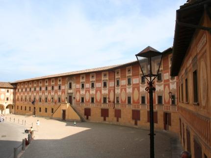 San Miniato Toscane